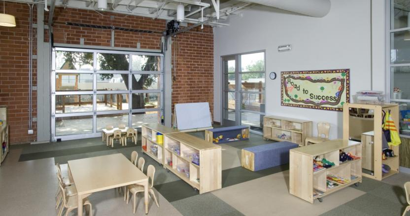 Families Forward Learning Center